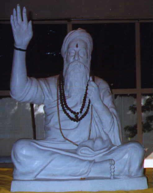 Sri Yogi Ramsuratkumar Ashram Yogi Ramsuratkumar Ashram